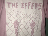 Fence T-shirt photo