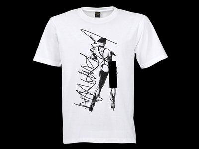 Nyx Unchained T-Shirt main photo