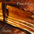 First Folio image