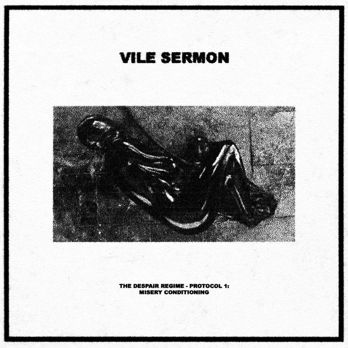 Programmed Cell Death | Vile Sermon