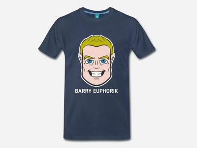 Official Barry Euphorik Merch main photo