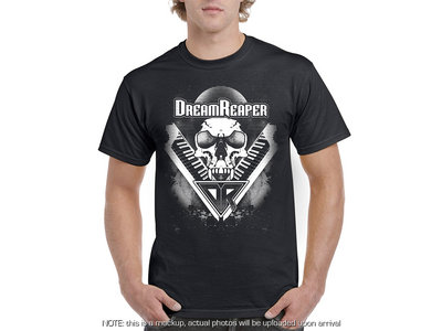 DreamReaper T-shirt main photo