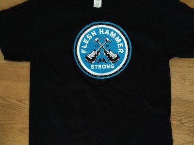 Flesh Hammer Strong Men's T-shirt main photo