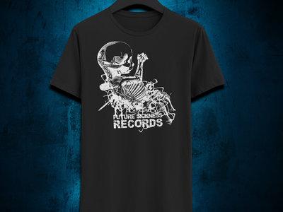 Future Sickness Records T-shirt (Multiple Colors) main photo