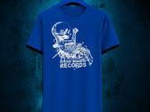Future Sickness Records T-shirt (Multiple Colors) photo