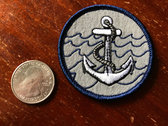 Anchor Patch photo