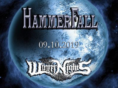 Hammerfall & Winter Nights main photo