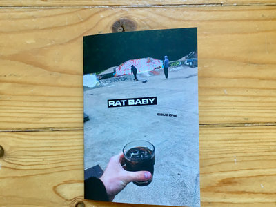 Rat Baby: Issue 1 main photo