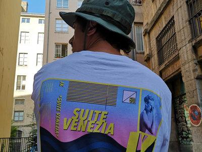 Suite Venezia long-sleeved T-shirt (Limited Edition) main photo