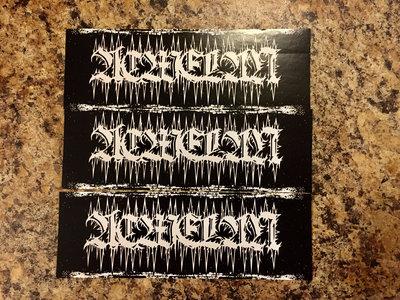 Acwelan Logo Stickers main photo