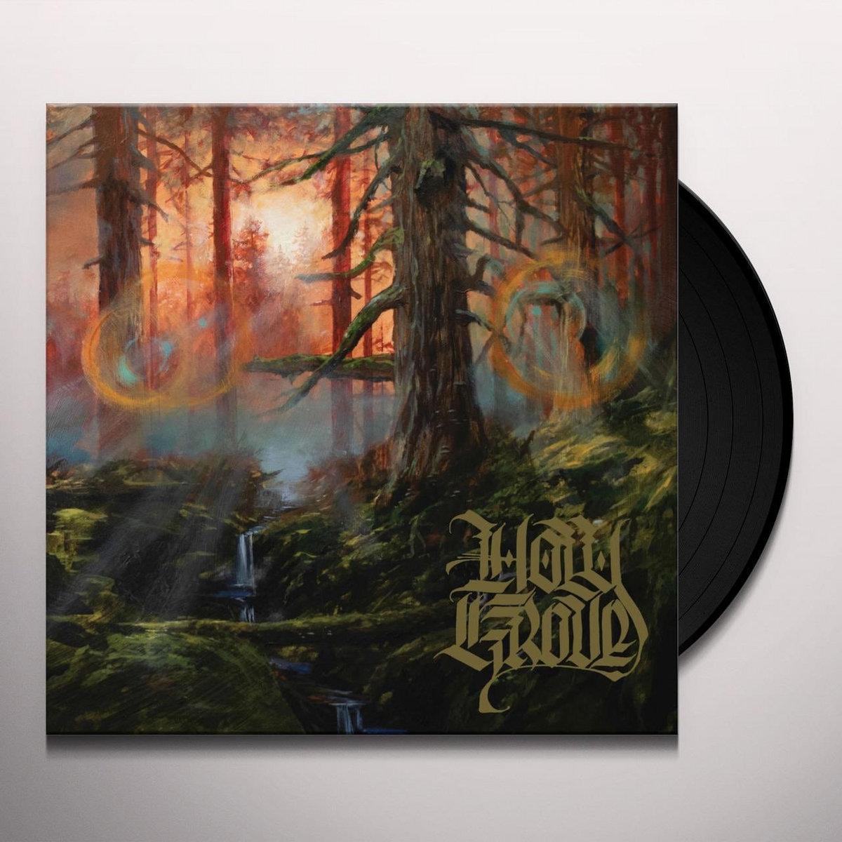 II   Holy Grove