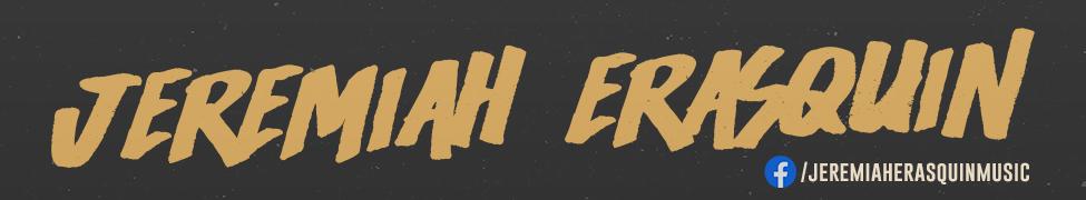 YAPÁK | Jeremiah Erasquin