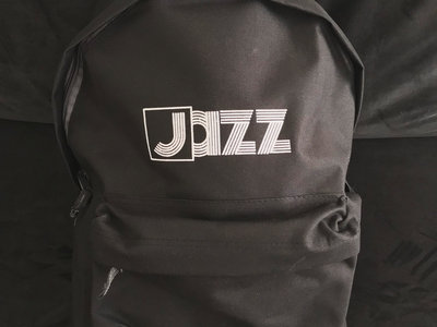 JAZZ Backpack // Various Colors main photo