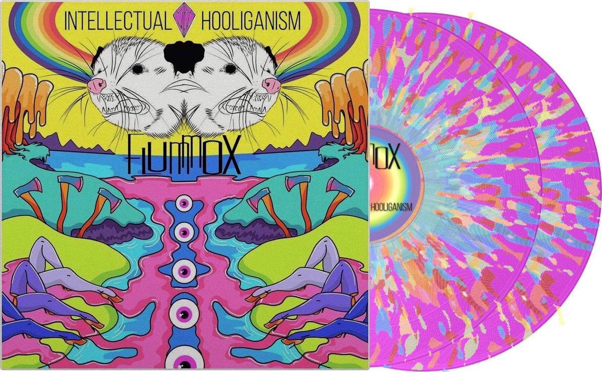 Intellectual Hooliganism | Flummox