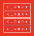 XLR8R+ image