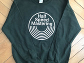 HALF SPEED MASTERING Sweatshirt // Various Colors photo