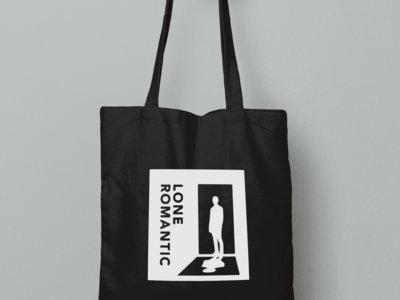 Lone Romantic - Tote Bag main photo