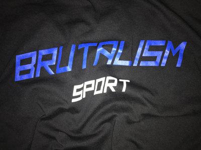 "BRUTALISM ""Sport 1000"" main photo"