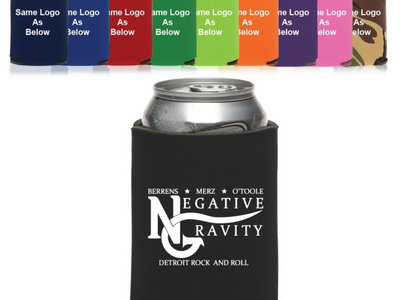 Negative Gravity Drink Koozie main photo