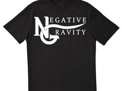 Negative Gravity Logo Tee main photo