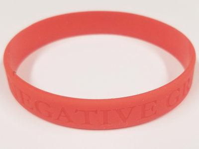 Negative Gravity Wristband main photo