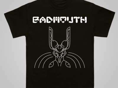 Dark-grey Rabbit T-Shirt main photo