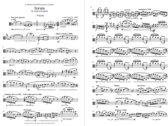 Sheet music: Sonata for Viola and Piano (score+part) photo