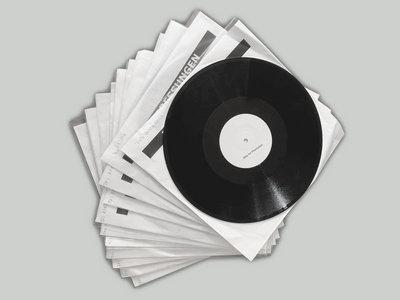 "12"" Whitelabel Vinyl Pack (10 Units) main photo"
