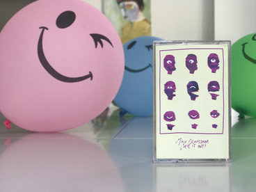 Limited Edition Cassette (3rd pressing) main photo