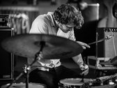 TICKET for 5.9.19 at The Peer Hat, Manchester (presented by Curious Ear) // Sloth Racket // Nick Branton & Michael Metcalfe // Andrew Cheetham photo