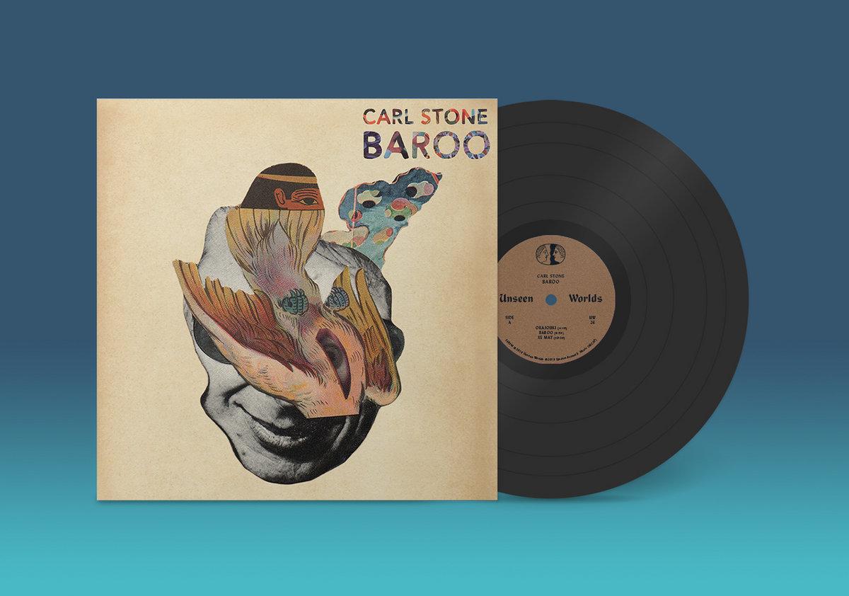 Baroo   Unseen Worlds