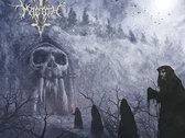 Magoth Bundle : ''Anti Terrestrial Black Metal'' on black vinyl limited to 150pcs. + CD photo