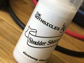 Shoulder Shave Gel photo