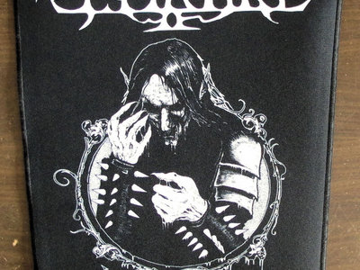 Secrets of My Kingdom Backpatch main photo