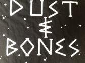 Dust & Bones Shirt photo