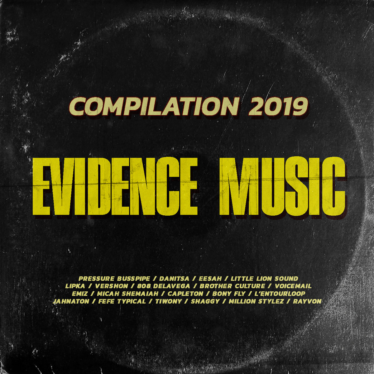 Evidence Music Compilation 2019 | Evidence Music