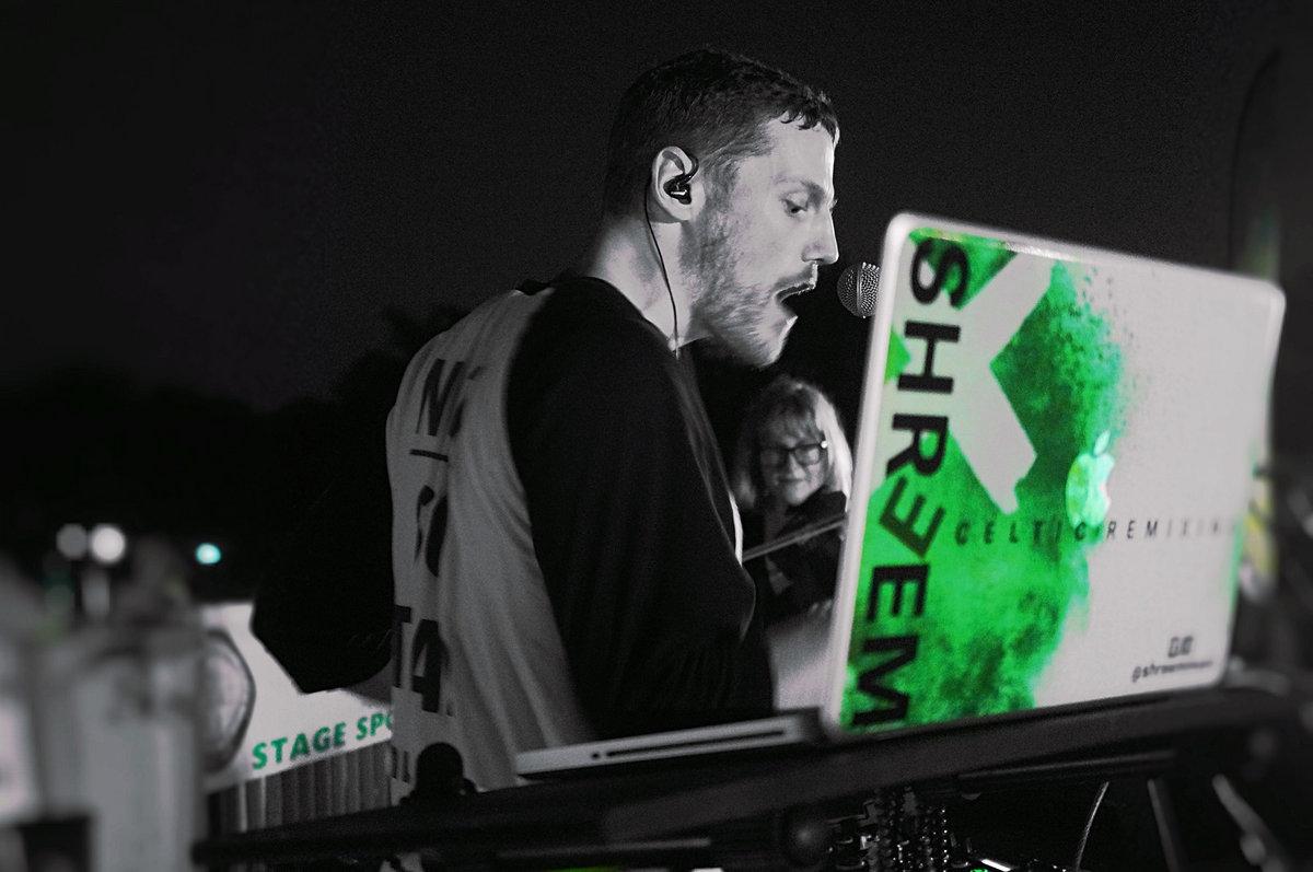 Shreem - Celtic Bootlegs (Free EP) | Shreem x Celtic Remixing