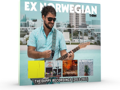 The Dippy Recordings Box (2013-2017) main photo