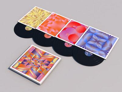 Tunnelvisions - Originals Bundle main photo