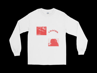 CREEPS LS Debut Show Tee main photo