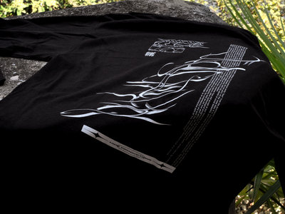 HIDE Productions [Long sleeve T-Shirt] main photo