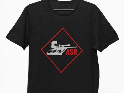 Official ASR T-Shirts Full Logo main photo