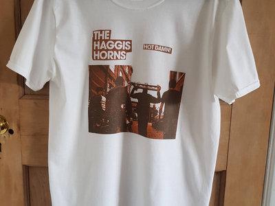 Hot Damn! T-Shirt main photo