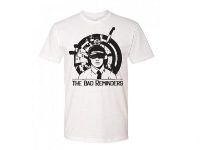 T-Shirt #2 (White) main photo