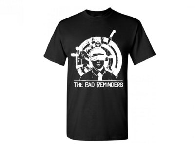 T-Shirt #2 (Black) main photo