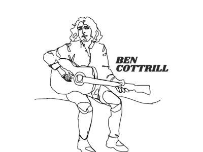 Ben Cottrill Tee main photo