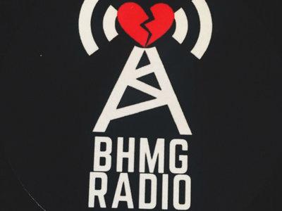 BHMG Radio Coaster main photo