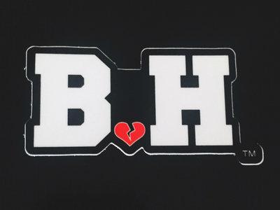 BHMG Sticker main photo