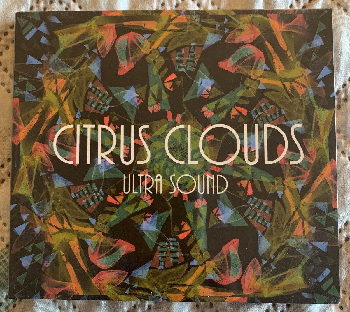 A Dream Of You | Citrus Clouds