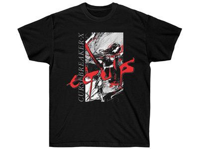 Equip Cursebreaker X Tee Shirt main photo
